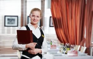 Serviceorientierter Gastronom durch die Nutzung eines Gutschein-Systems